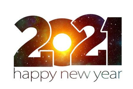 Wishes for 2021